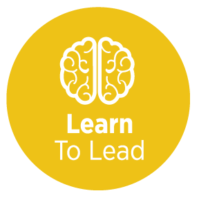 1. Learn to Lead